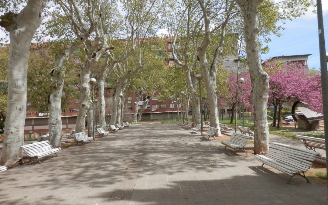 L'alumnat de l'institut Montjuïc es trobarà per fomentar espais públics inclusius