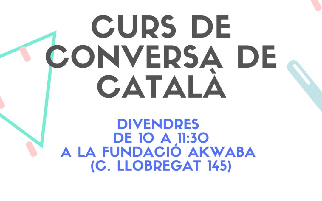 Curs de llengua i cultura catalana