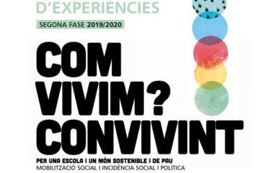 Compartim el recull de les experiències de la segona fase del projecte COM VIVIM? CONVIVINT d'Akwaba